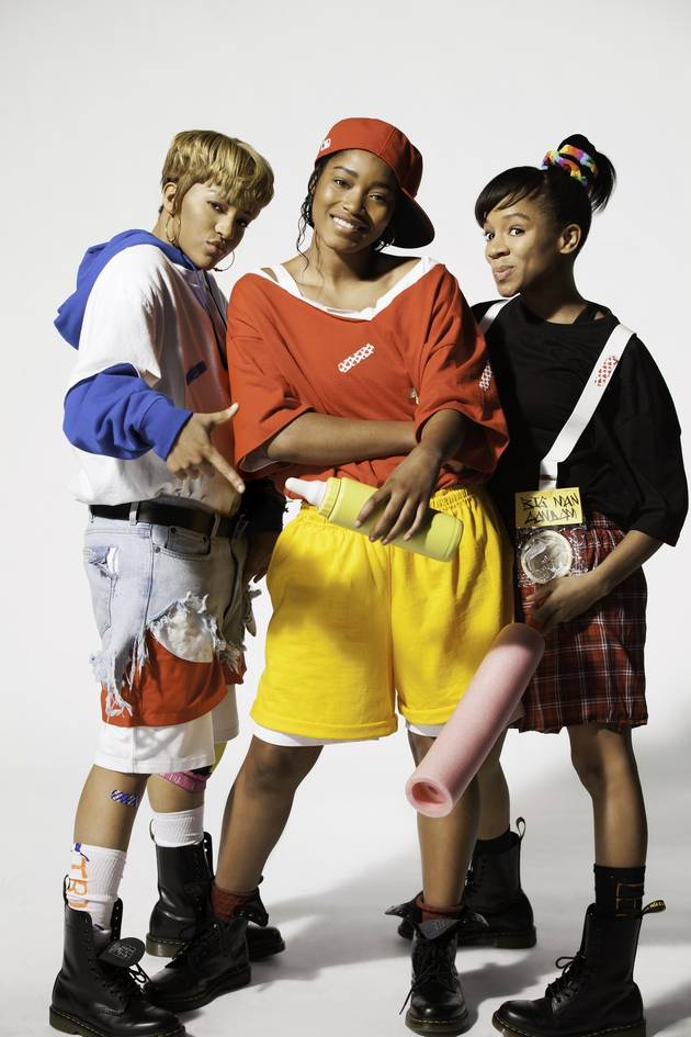 TLC Creator Pebbles Threatens Legal Action Over CrazySexyCool Biopic