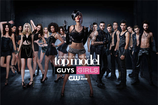 America's Next Top Model Cycle 20, Episode 11 Elimination: Renee and Chris H. Go Home!