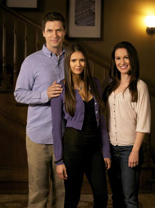 The Vampire Diaries Speculation: Grayson Gilbert Is Season 5's New Big Bad