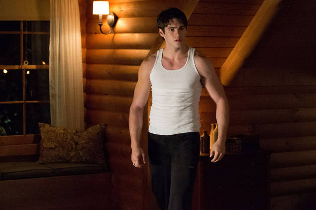 Vampire Diaries Star Steven R. McQueen in Talks to Join Arrow Season 2 As Nightwing!