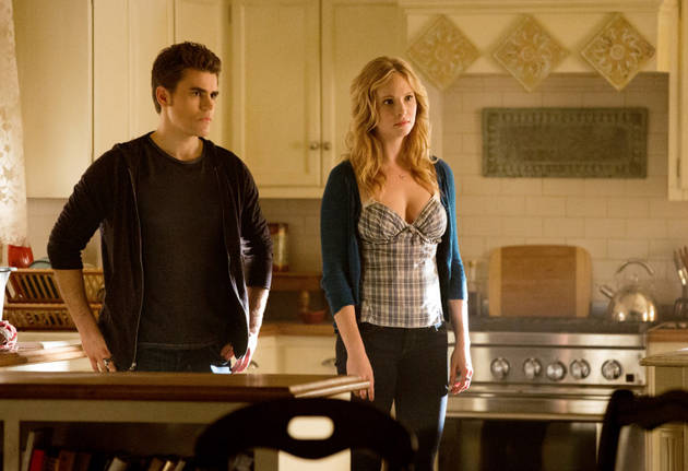 The Vampire Diaries Season 5: Why Caroline Should Be With Stefan