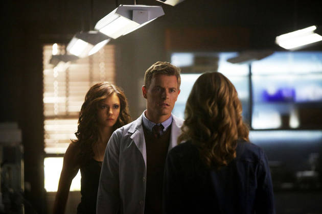 "Vampire Diaries Music: Season 5, Episode 6 — ""Handle With Care"""