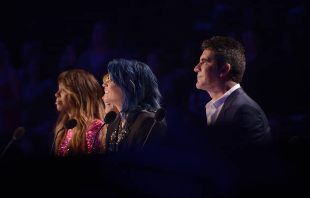 X Factor 2013: Who Went Home? — November 21 Double Elimination