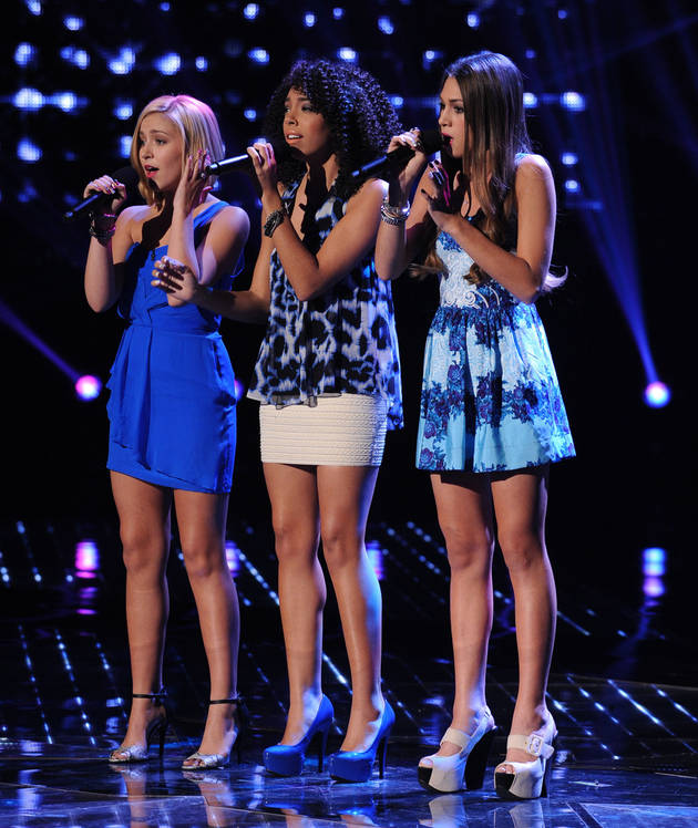 X Factor 2013: Three Eliminations and Two Major Guest Performers This Week!