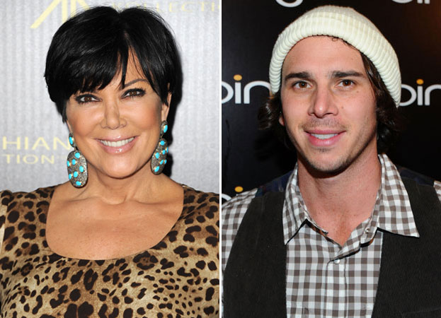 "Ben Flajnik ""Very Agitated"" About Kris Jenner Dating Rumors — Exclusive"