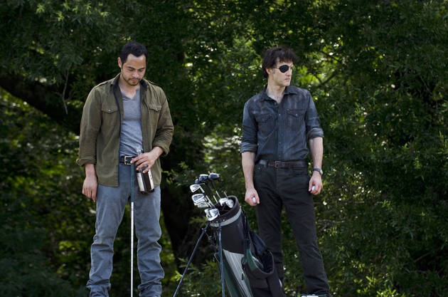 "The Walking Dead Season 4, Episode 7: ""Dead Weight"": Who Will Die?"