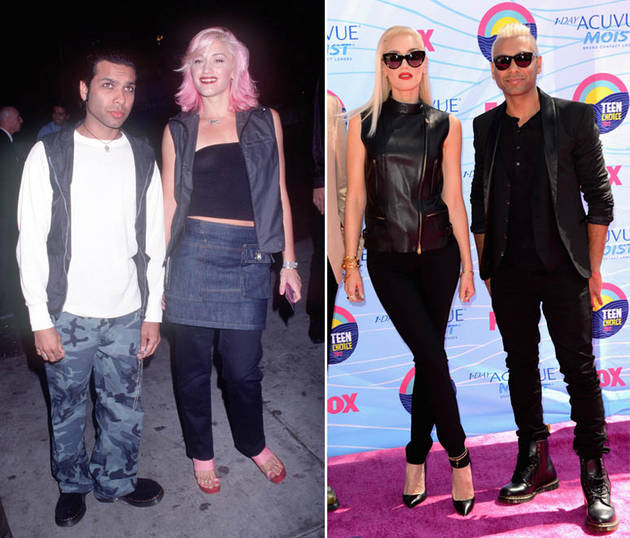 No Doubt's Tony Kanal Welcomes Baby Girl — What's Her Unique Name?
