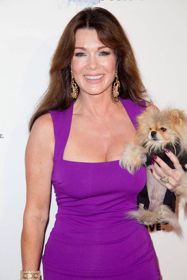 Lisa Vanderpump's Age: How Old Is The Real Housewives of Beverly Hills Star?