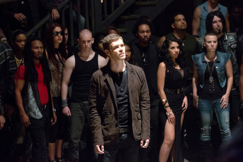 The Originals Ratings Rise to Series High, Helps Give the CW Its Most-Watched Tuesday Since 2009