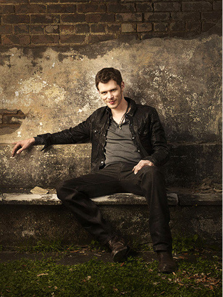 11 Things You Didn't Know About Joseph Morgan