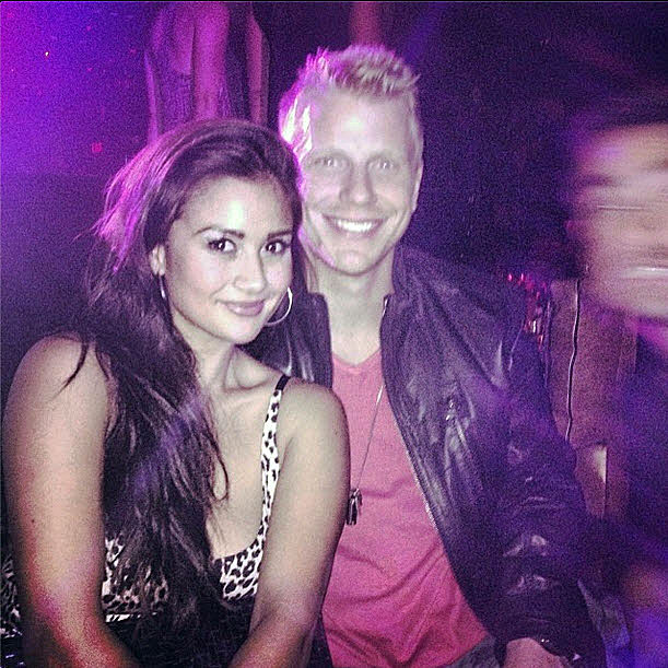 Sean Lowe and Catherine Giudici Relationship Update — November 21, 2013