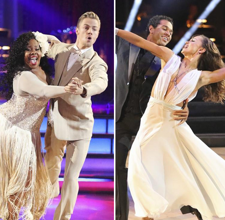 Dancing With the Stars Live Recap: Season 17 Semifinals — Maks Is Back!