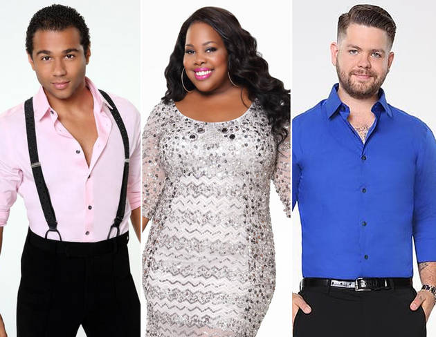Jack Osbourne and Corbin Bleu Eliminated From Dancing With the Stars Season 17 Finals