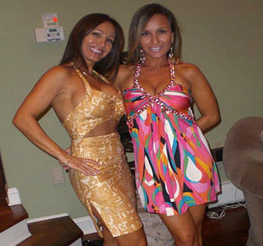 Napolitano Twins Already Quitting Real Housewives of New Jersey? — Report