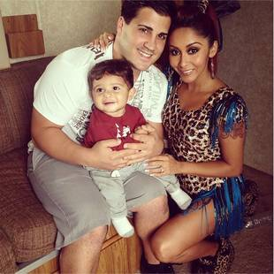 Snooki Is Going to Have WHAT in Her New House?!