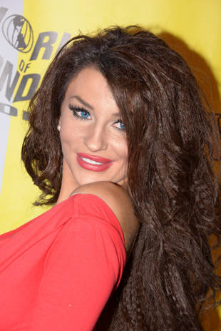 Courtney Stodden Took Our Advice and Went Brunette — What Do You Think?