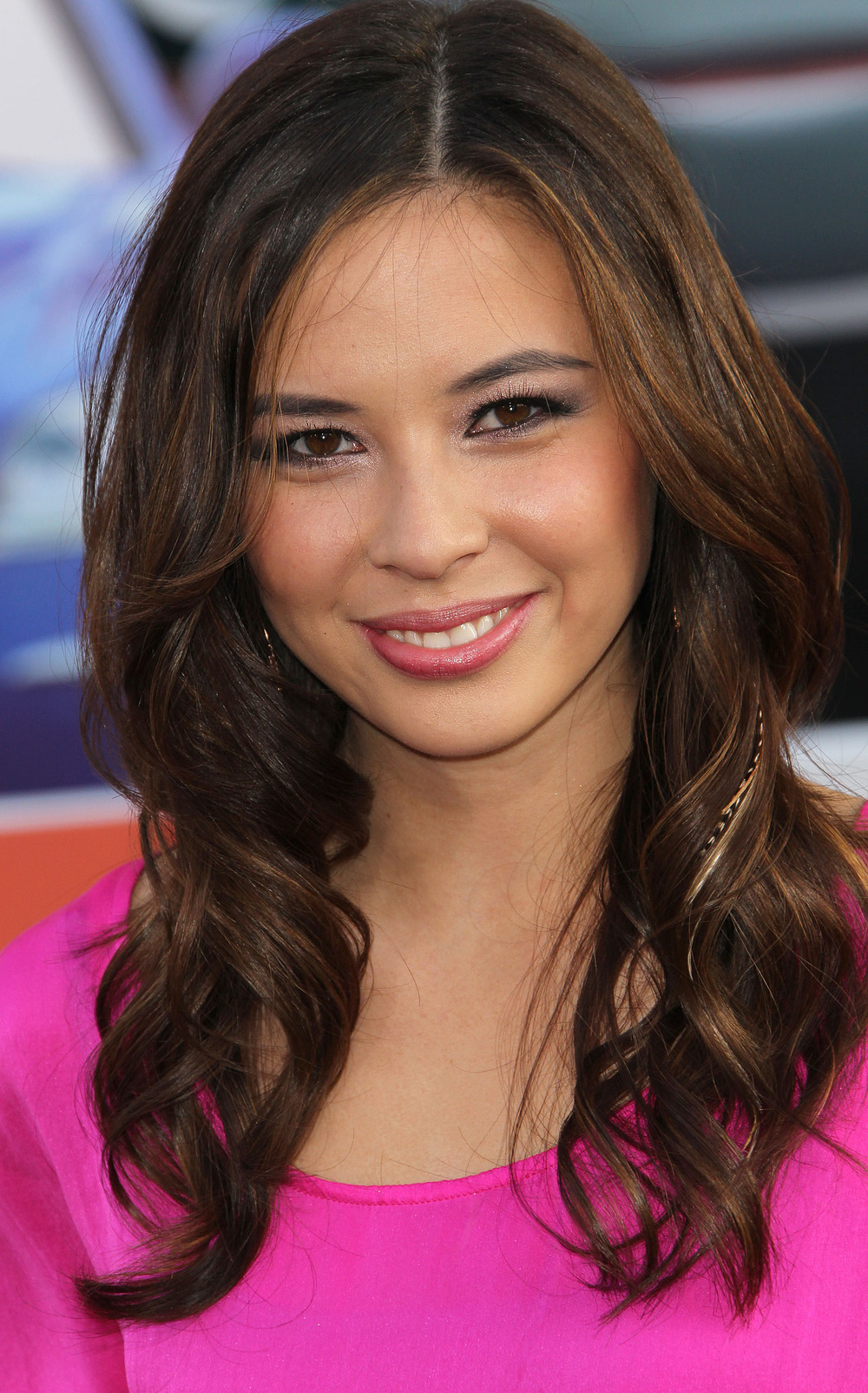 Malese Jow's New CW Show Star-Crossed Gets Premiere Date!