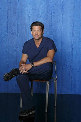 Grey's Anatomy Actors Ranked in New Poll — Patrick Dempsey Is in WHAT Place?