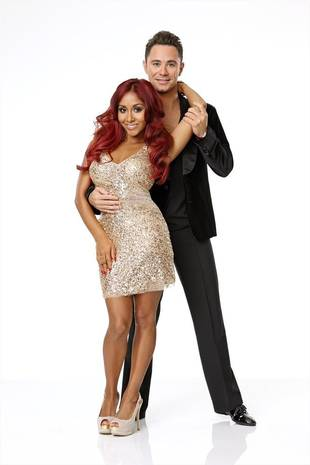 Snooki: I Actually Gained Weight on Dancing With the Stars