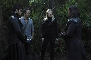 Once Upon a Time Season 3, Episode 9 Burning Questions