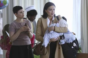 """Once Upon a Time Recap: Season 3, Episode 9 — """"Save Henry"""""""