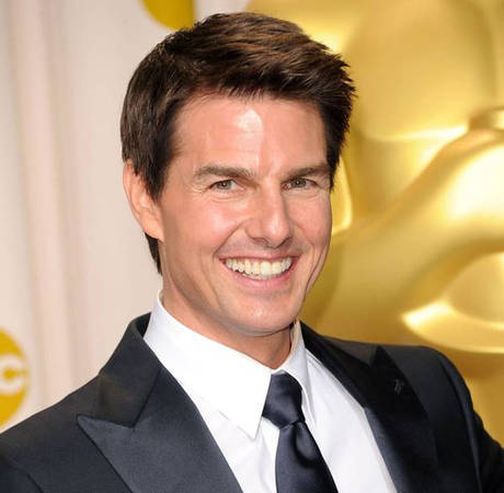 Tom Cruise's Drops His $50 Million Lawsuit