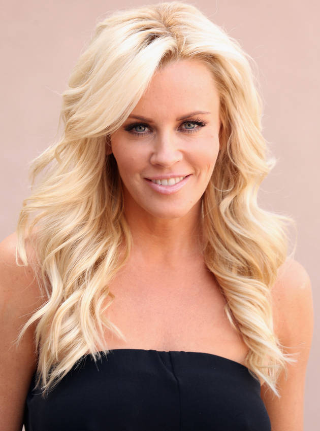 "Jenny McCarthy Reveals Her Current Weight, Says She's a ""Big Yo-Yoer"""