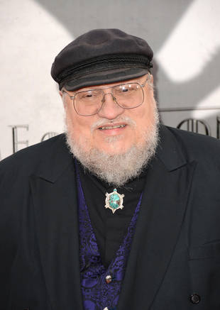 Which Game of Thrones Character is Most Changed from the Books? George R. R. Martin Says…