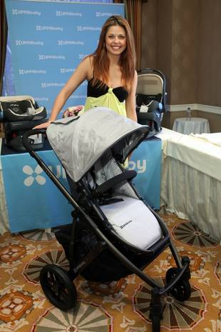 Dancing With the Stars Pro Anna Trebunskaya Has 10 Baby Names Picked