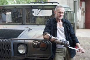 The Walking Dead's 5 Best Moments of 2013