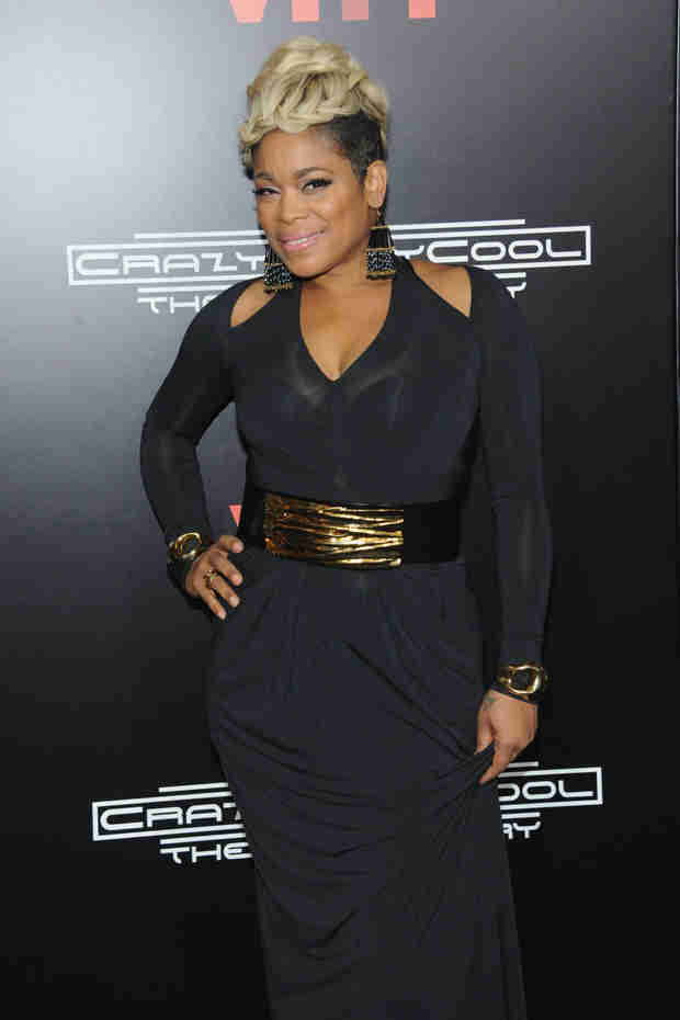 "What Health Scare Did Tionne ""T-Boz"" Watkins Overcome in 2006?"