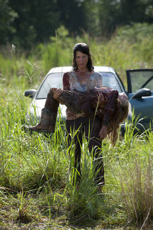 "The Walking Dead Season 4: What Will ""Most Controversial Episode"" Entail?"
