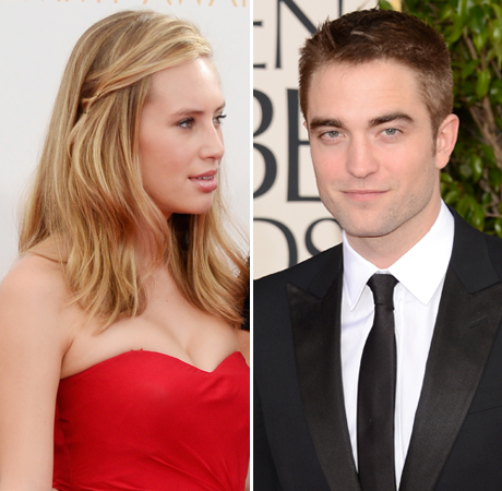 "Dylan Penn Says Robert Pattinson Relationship Gossip Is ""All Bulls—t"""