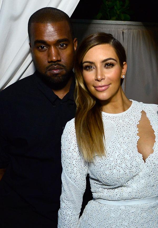 Kim Kardashian, Kanye West Voted Least Desirable Celebrity Neighbors