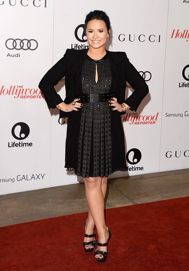 Demi Lovato Leaving The X Factor: What's Next For Her? — Report
