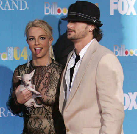 Kevin Federline: Baby #6 on the Way — Victoria Prince is Pregnant!