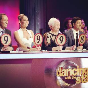 Which Dancing With the Stars Judge Should Be Replaced?
