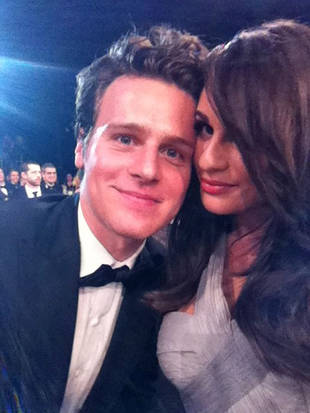 Jonathan Groff on Skinny Dipping, Other Lea Michele and Spring Awakening Memories