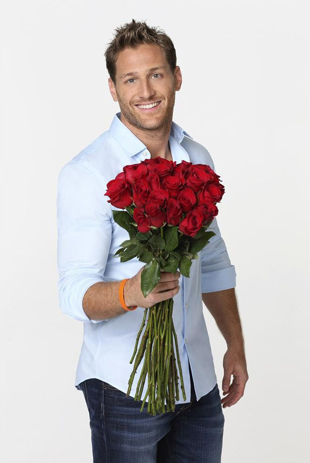 Spend the Night with Bachelor Juan Pablo and Chris Harrison! Here's How
