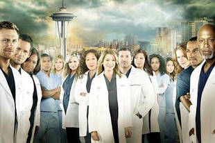 Grey's Anatomy Spoilers: What Brings So Many Doctors Together in the Same Scene?