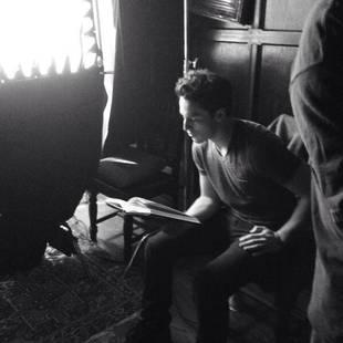 Vampire Diaries Spoilers: Is Tyler Returning to Mystic Falls? (PHOTO)