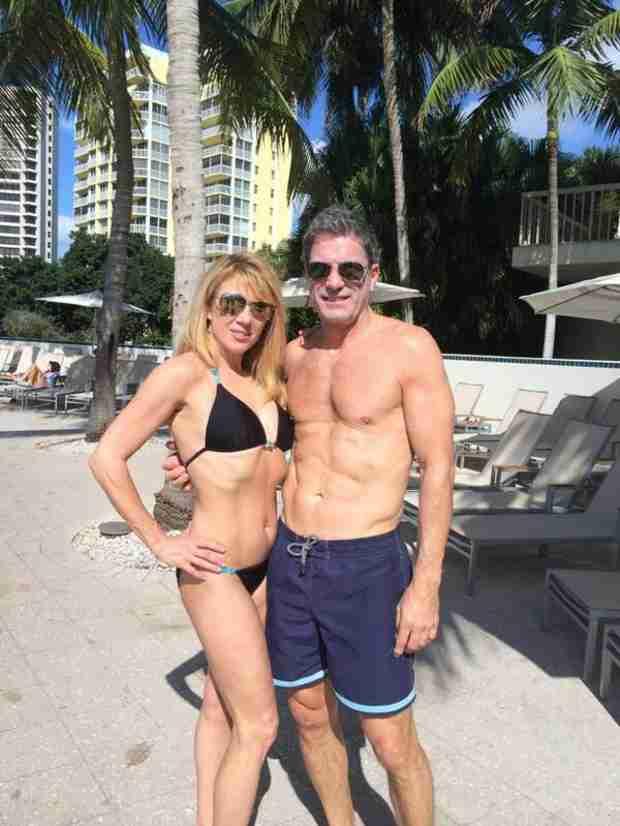 57-Year-Old Ramona Singer Flaunts Hot Body in Skimpy Bikini (PHOTO)