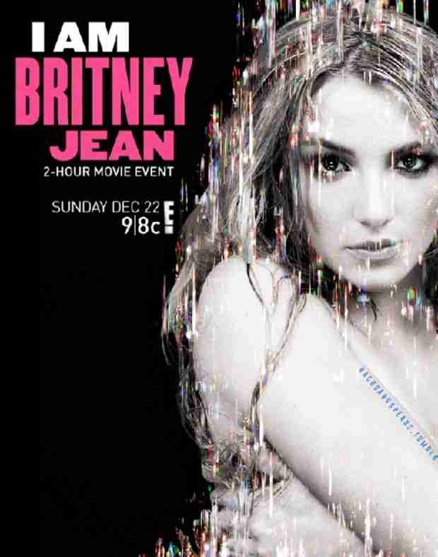 I Am Britney Jean: Was Britney Spears Stretched to Look Thinner in her E! Documentary?