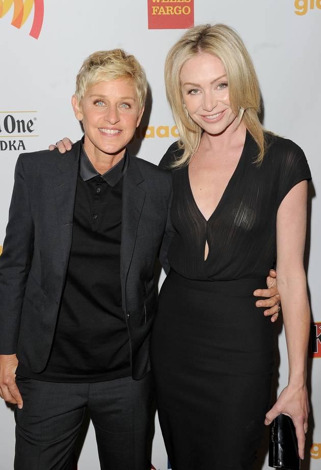 Oscars 2014: Ellen DeGeneres and Tux-Wearing Posse Star in New Promo