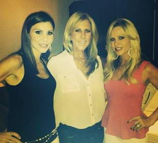 Real Housewives of Orange County: Lizzie Rovsek, Shannon Beador Join Cast — Report