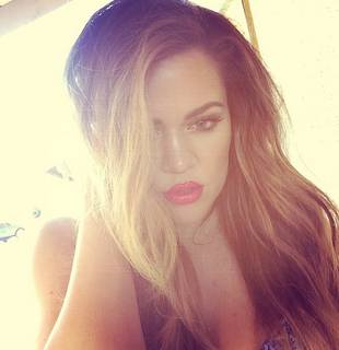 Khloe Kardashian Shocked By Lamar Odom's Daughter's Mean Comments — Report