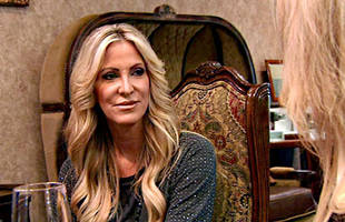 Are Vicki Gunvalson and Lauri Peterson Friends After Season 8 of RHOC? Vicki Says…