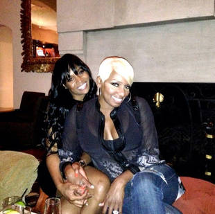 Is Marlo Hampton Going to Be on Real Housewives of Atlanta This Season? She Says…