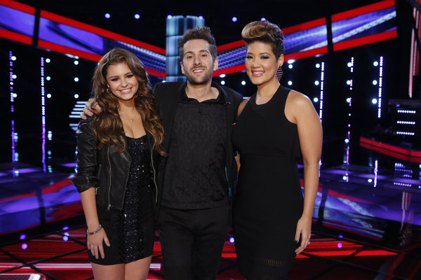 The Voice Season 5 Live Finale Begins Tonight: What To Expect