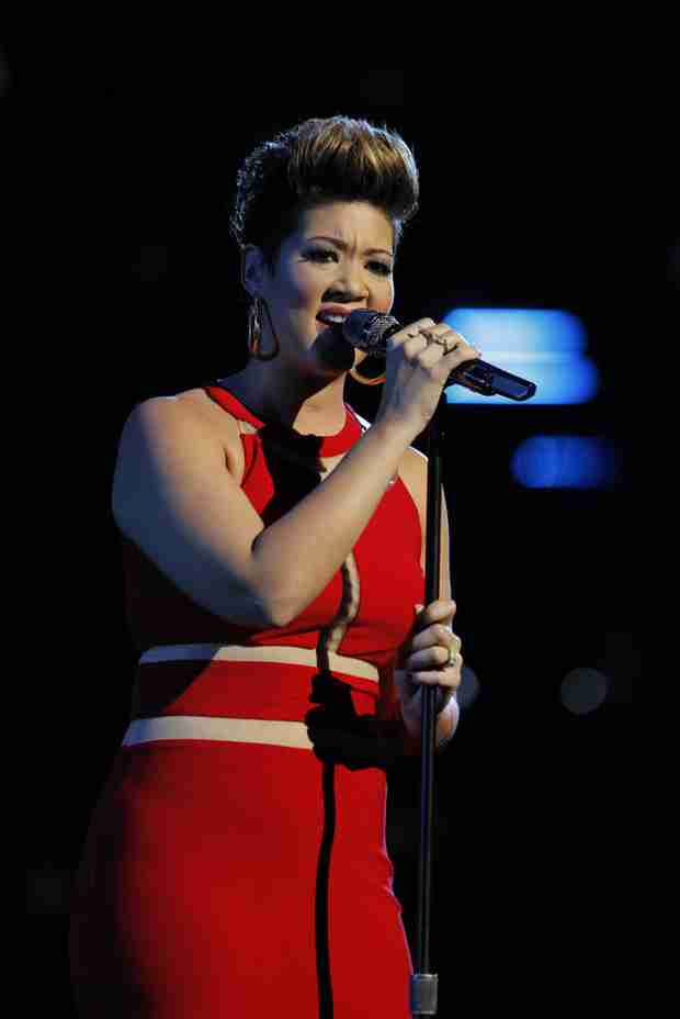 5 Reasons Tessanne Chin Deserved To Win The Voice 2013
